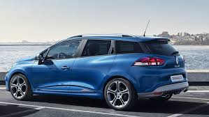 Funchal car Hire - Book here - Renault Clio automatic
