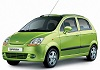 Car Rental in Madeira -  Uchen Sie eine Chevrolet Spark mit Funchal Car Hire