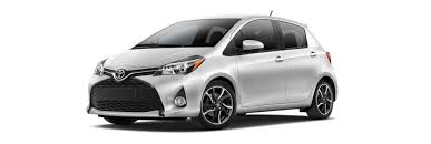 Car Rental in Madeira -  Uchen Sie eine Toyota Yaris Automatic mit Funchal Car Hire