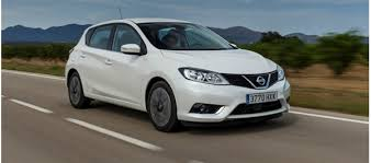 Funchal car Hire - Book here - NISSAN PULSAR DIESEL