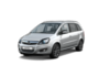Funchal car Hire - Book here - Opel Zafira DTI