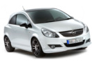 Funchal car Hire - Book here - Opel Corsa