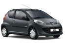Funchal car Hire - Book here - Citroen C1