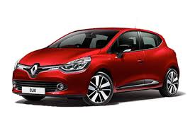 Funchal car Hire - Book here - Renault Clio new model